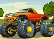 Thumbnail for Monster Truck Jam