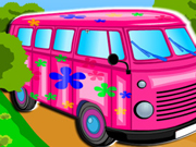 Thumbnail for Camper Van Parking