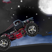 Thumbnail for Moonlight Monster Truck