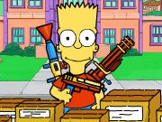 Thumbnail for Bart Simpson Defense