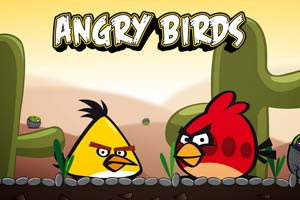Thumbnail for Angry Bird Super Puzzle