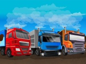 Thumbnail for Ads Truck Racing