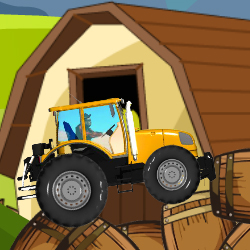 Thumbnail for Tractor Racer
