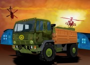 Thumbnail for Military Mission Truck