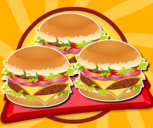 Thumbnail for Takeaway Burgers