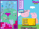 Thumbnail for Peppa Pig Tetris
