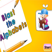 Thumbnail for Blast the Alphabets