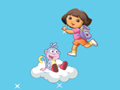 Thumbnail for Dora The Explorer Jumping