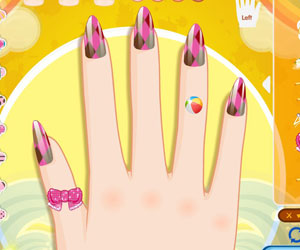 Thumbnail for Summer Manicure Style