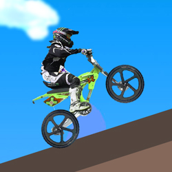 Thumbnail for Mountain Bike Crosser 2