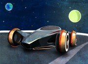 Thumbnail for Futuristic Sports Cars