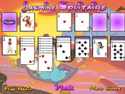 Thumbnail for Jasmine Solitaire