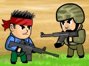 Thumbnail for Terror Combat Defense