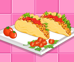 Thumbnail for Fresh Salmon Tacos