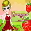 Thumbnail for Strawberry Girl Dress Up