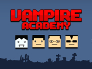 Thumbnail for Vampire Academy
