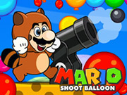 Thumbnail for Mario Shoot Balloon
