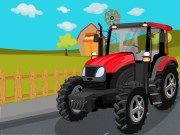 Thumbnail for Farmer Delivery Rush