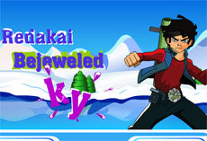 Thumbnail for Redakai Bejeweled