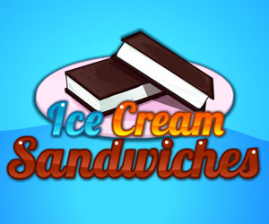 Thumbnail for Ice Cream Sandwiches