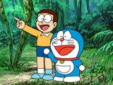 Thumbnail for Doraemon Jungle Hunting