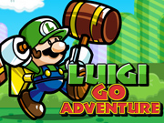 Thumbnail for Luigi Go Adventure