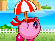 Thumbnail for Kirby Wonderland 2