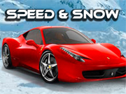 Thumbnail for Speed and Snow