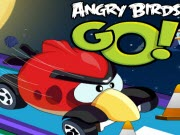 Thumbnail for Angry Birds Go 2
