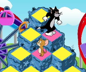 Thumbnail for Tom and Jerry Funny Park