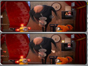 Thumbnail for Despicable Me 2 - Spot the Difference