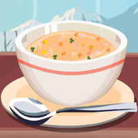 Thumbnail for Cauliflower Soup