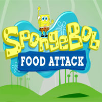 Thumbnail for Spongebob Food Attack