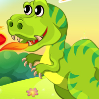 Thumbnail for Dinosaur Hunt