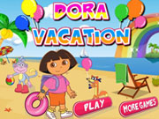 Thumbnail for Dora Vacation