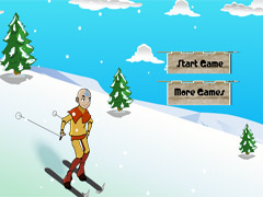 Thumbnail for Avatar Skiing