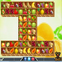 Thumbnail for Fruits Mahjong