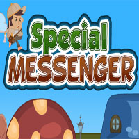 Thumbnail for Special Messenger