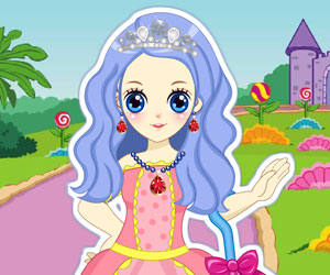 Thumbnail for Chibi Princess