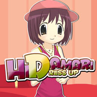 Thumbnail for Hidamari Dress Up