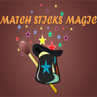 Thumbnail for Match Sticks Magic Game