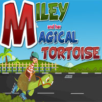 Thumbnail for Miley and Her Magical Tortoise