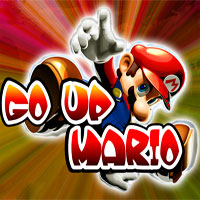 Thumbnail for Go Up Mario