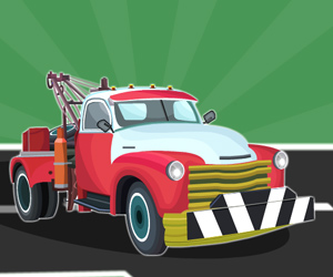 Thumbnail for Los Angeles Tow Truck
