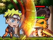Thumbnail for Naruto Made Trials