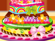 Thumbnail for Five Layers Cake