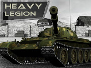 Thumbnail for Heavy Legion