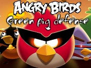 Thumbnail for Elimination angry birds