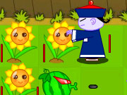 Thumbnail for Plant and Zombie Small War 2