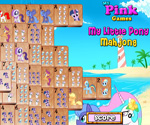Thumbnail for My Little Pony Mahjong